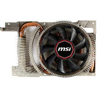 2GB MSI Radeon R9 270X Gaming 2G ITX Aktiv PCIe 3.0 x16 (Retail)