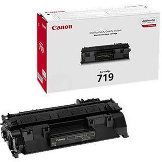 Canon CRG-719H Toner Schwarz