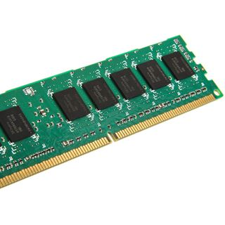 8GB TeamGroup Server DIMM DDR3-1600 regECC DIMM CL11 Single