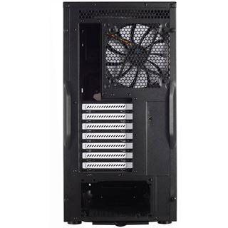 Fractal Design Core 3500 Midi Tower ohne Netzteil schwarz