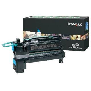 Lexmark XS795, XS798 Tonerkartusche Standardkapazität 1er-Pack