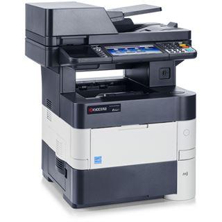 Kyocera Ecosys M3550idn/KL3 S/W Laser Drucken/Scannen/Kopieren/Faxen