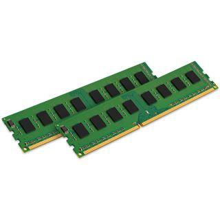 16GB Kingston ValueRAM DDR3L-1600 DIMM CL11 Dual Kit