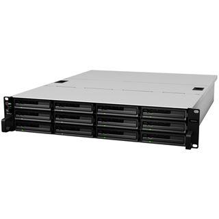 Synology RS3614RPxs ohne Festplatten