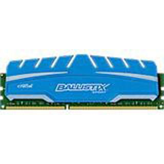 8GB Crucial Ballistix Sport XT DDR3-1600 DIMM CL9 Single