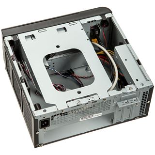 IN WIN BM639 Mini-ITX 160 Watt silber