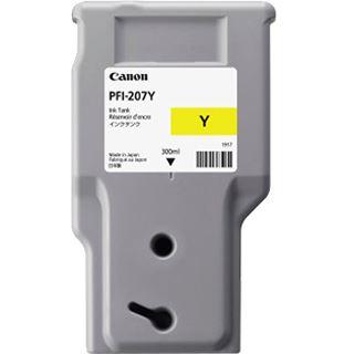 Canon Tinte PFI-207Y 8792B001 gelb