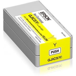 Epson Tinte GJIC5(Y) C13S020566 gelb