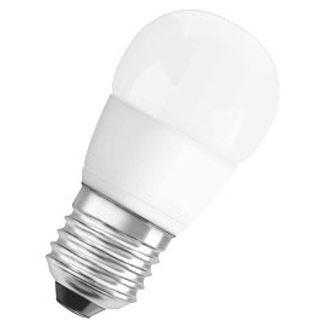 Osram Led Star Classic P 40 W 827 Fr Matt E27 A Led Lampen