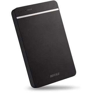 """1000GB Buffalo MiniStation Portable DDR HD-PGD1.0U3-EU 2.5"""""""