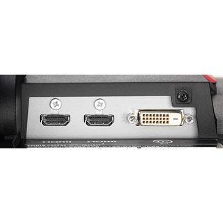 """24"""" (60,96cm) Eizo Foris FS2434 schwarz 1920x1080 2xHDMI / DVI-D"""