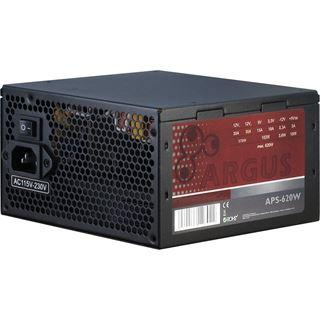 620 Watt Inter-Tech Argus APS Non-Modular