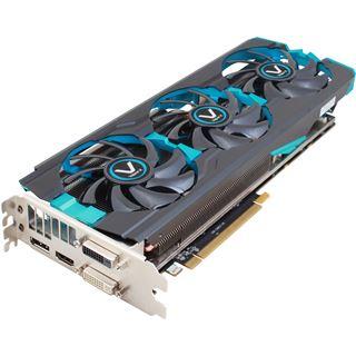 3GB Sapphire Radeon R9 280X Vapor-X Tri-X Aktiv PCIe 3.0 x16 (Full