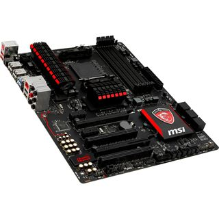 MSI 970 Gaming AMD 970 So.AM3+ Dual Channel DDR3 ATX Retail