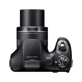 Sony Cyber-shot DSC-H300 Digitalkamera