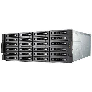 QNAP Turbo Station TS-EC2480U-RP ohne Festplatten