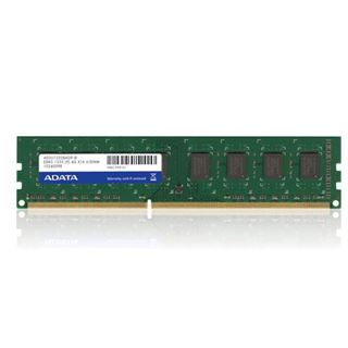 2GB ADATA Premier DDR3-1333 DIMM CL9 Single