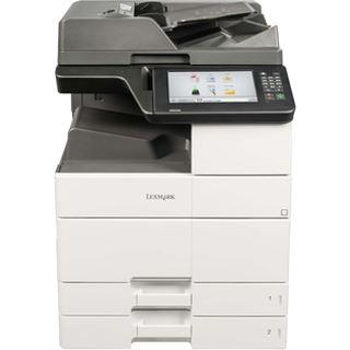 Lexmark MX912de S/W Laser Drucken/Scannen/Kopieren/Faxen