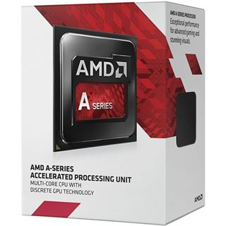 AMD A8 Series A8-7600 4x 3.10GHz So.FM2+ BOX
