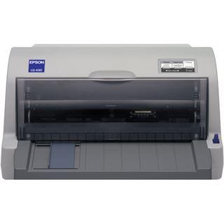 Epson LQ-630 C11C480141 Nadeldrucker Drucken Parallel/USB 2.0