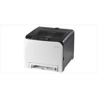 Ricoh SP C252DN Farblaser Drucken LAN / USB 2.0 / WLAN