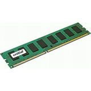 4GB Crucial MT8JTF51264AZ-1G6E1 DDR3-1600 DIMM CL11 Single