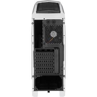 AeroCool GT-A mit Sichtfenster Midi Tower ohne Netzteil weiss