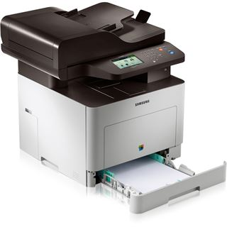Samsung CLX-6260FW/PLU Farblaser Drucken/Scannen/Kopieren/Faxen