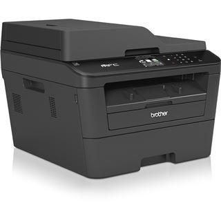 Brother MFC L2720DWG1 S/W Laser Drucken/Scannen/Kopieren/Faxen