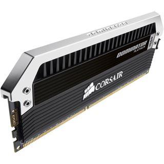 16GB Corsair Dominator Platinum DDR3-2400 DIMM CL11 Dual Kit