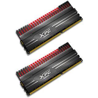 8GB ADATA XPG V3 DDR3-2400 DIMM CL11 Dual Kit