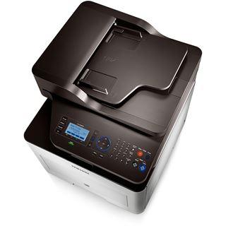 Samsung CLX-6260FD/PLU Farblaser Drucken/Scannen/Kopieren/Faxen