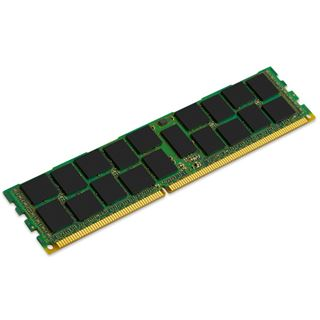 8GB Kingston ValueRAM Fujitsu DDR3L-1600 regECC DIMM CL11 Single