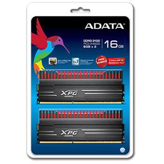 8GB ADATA XPG V3 DDR3-1600 DIMM CL9 Dual Kit