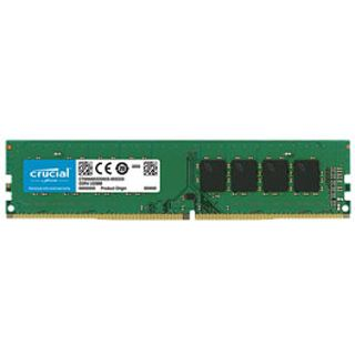4GB Crucial CT4G4DFS8213 DDR4-2133 DIMM CL15 Single