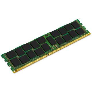 16GB Kingston ValueRAM DDR3L-1600 regECC DIMM CL11 Single