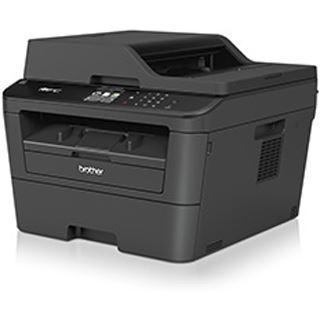 Brother MFC-L2740DW S/W Laser Drucken/Scannen/Kopieren/Faxen LAN/USB