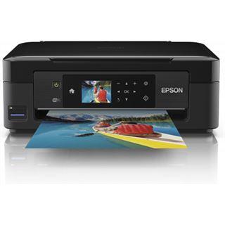 Epson Expression Home XP-422 schwarz Tinte Drucken/Scannen/Kopieren