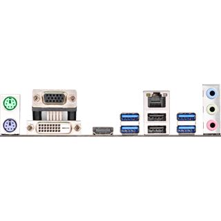 ASRock H97 Anniversary Intel H97 So.1150 Dual Channel DDR3 ATX Retail