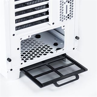 Phanteks Enthoo Pro mit Sichtfenster Midi Tower ohne Netzteil weiss