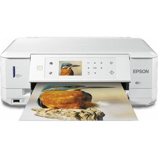 Epson Expression Premium XP-625 weiß Tinte
