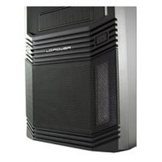LC-Power Pro-925B Midi Tower 450 Watt schwarz