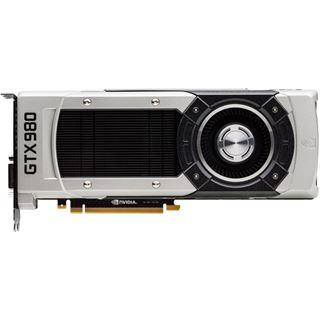 4GB Gainward GeForce GTX 980 Aktiv PCIe 3.0 x16 (Retail)