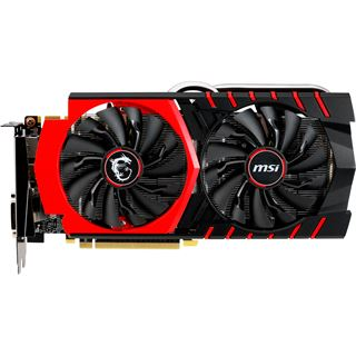 4GB MSI GeForce GTX 970 Gaming 4G Aktiv PCIe 3.0 x16