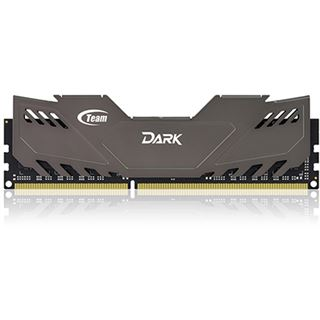 16GB TeamGroup Dark Series grau DDR3-2133 DIMM CL10 Dual Kit