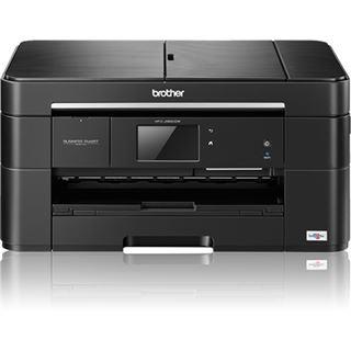 Brother MFC-J5620DWG1 Tinte Drucken/Scannen/Kopieren/Faxen LAN/USB