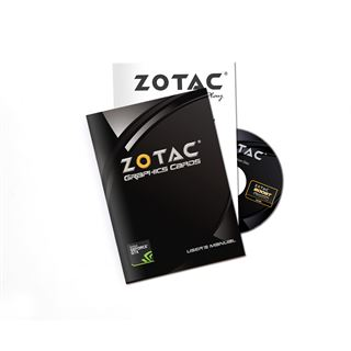4GB ZOTAC GeForce GTX 970 Dual Fan Aktiv PCIe 3.0 x16 (Retail)