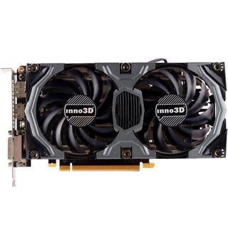 4GB Inno3D GeForce GTX 970 Gaming OC Aktiv PCIe 3.0 x16 (Retail)