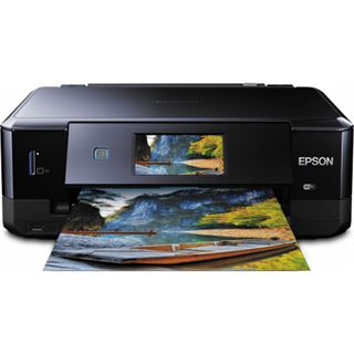 Epson Expression Photo XP-760 Tinte Drucken/Scannen/Kopieren