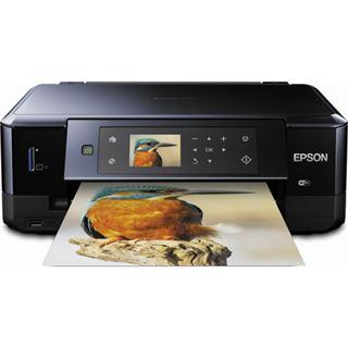 Epson Expression Prmium XP-620 schwarz Tinte Drucken/Scannen/Kopieren